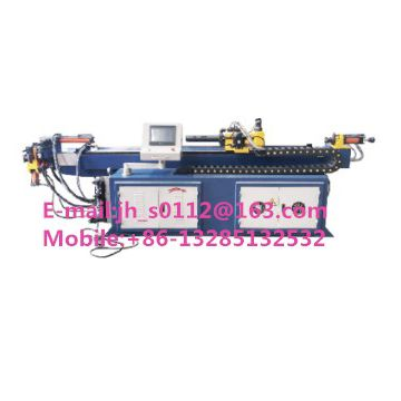 Supply High quality ADW89CNC Automatic Pipe Bending/Bender Machine