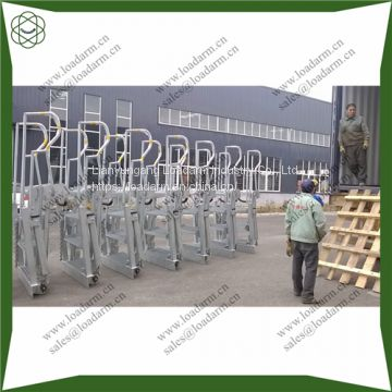manufacturer of folding stair step ladder