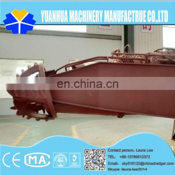 12 Inch Cutter Suction Dredger sand suction ship for sale