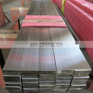 5inch stainless steel flat bar 310s