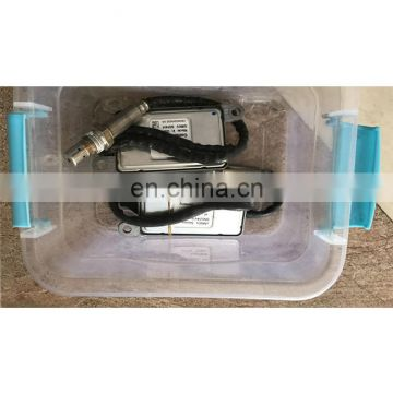 SCR NOX SENSOR 5WK9 6614H 5WK9 6614I ORIGINAL AND NEW FOR  CONTINENTAL ENGINE ORIGINAL AND NEW