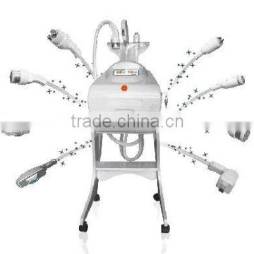 Pigmented Spot Removal E-light IPL RF Salon Beauty Equiment With ITC Armpit / Back Hair Removal