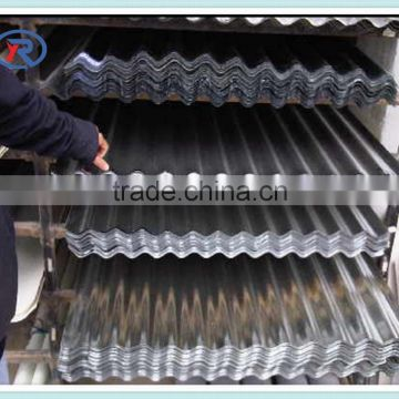 galvanized corrugated steel sheet/metal roof tile/roof sheet price