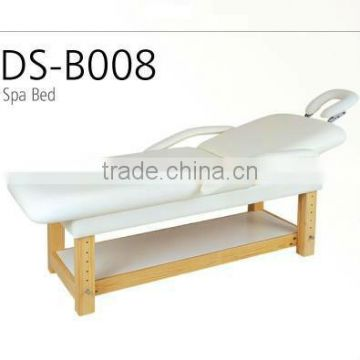 Portable salon furniture height adjusted Beauty Bed/Spa Bed DS-HB008