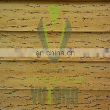 Hot sale Bamboo covering - distressed bamboo window blind roller blind