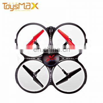 2.4G 4CH RC Drone Quadcopter UFO With Camera & Light Quadcopter Kit