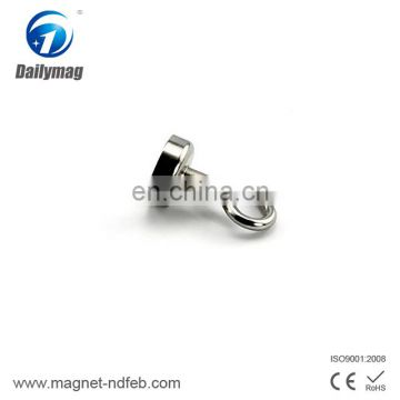 Magnetic Hook Heavy Duty Neodymium Magnet Hook