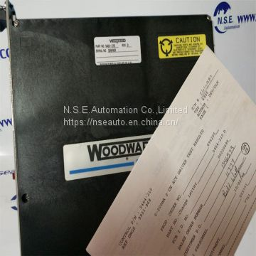 Woodward 9905-007 origin item for sale