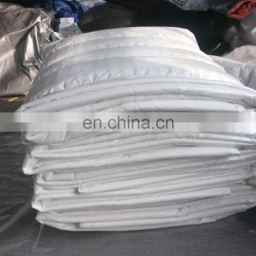 Heavy Duty Tarpaulin All Purpose Reinforced Canopy Poly Tarps 6Oz 12 Mil