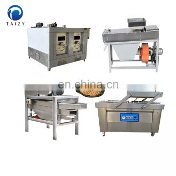 commercial nut chopper chestnut cutter almonds cutting machine