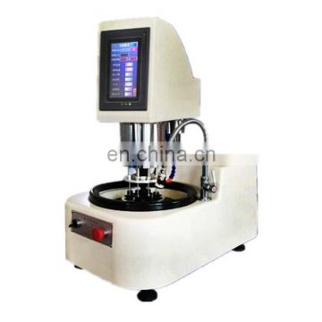 ZMP-1000 automatic metallographic grinding and polishing machine