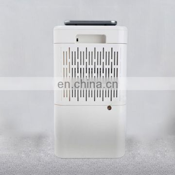 OL12-010-2E Auto Shut-off, Compact Portable Mini Air Dehumidifier for Bathroom, RV, Basement, Closet, Bedroom, Small Laundry Roo
