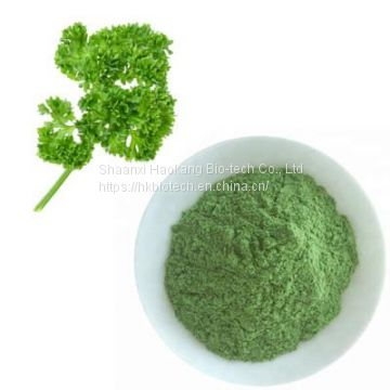 Parsley Juice Powder
