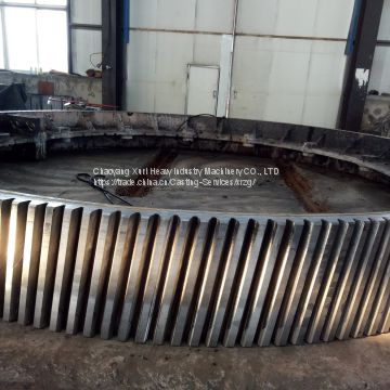 china factory supply Precision Large Diameter Forged Rolling Ring,Gear Ring