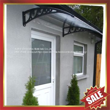 sunshine awning,canopy,shelter for house,great waterproofing cover!