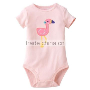 100 Combed Cotton Baby Clothing Thailand High Quality Baby Clothing