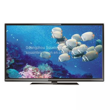 Full HD 1080P Grade A Panel 32-inch HD LED TV with Fashionable Narrow Frame Design