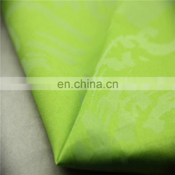 2016 new fashion cotton spandex beautiful luminous fabric