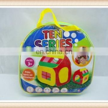 foldable children play tent with balls
