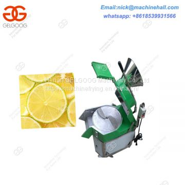 Vegetable and Fruit Ring Slicing Machine|Hot Sale Lemon Machine|Potato Ring Machine with Low Price