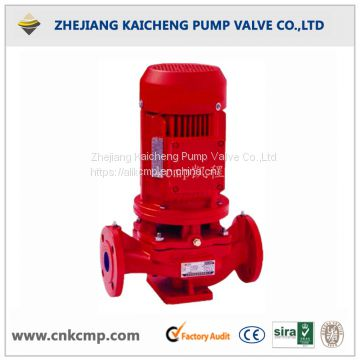 XBD-ISG Vertical fire pump