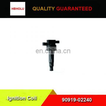 for Toyota Denso Ignition coil 90919-02240
