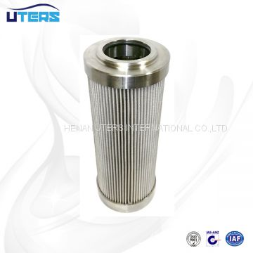 UTERS factory direct hydraulic oil filter element R928019199 import substitution support OEM and ODM
