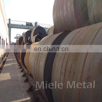 Mild Steel Ss400 1500mm HRC Hot Rolled coil