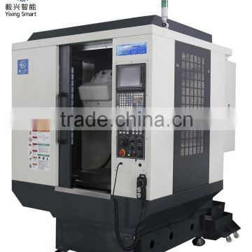High Quality Cnc Machine Center VMC540 Swiss Type CNC Automatic Lathe Vertical Cutting Machine