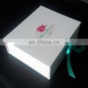 Hot sale gift boxes custom, garment gift boxes, folding boxes shoes packing
