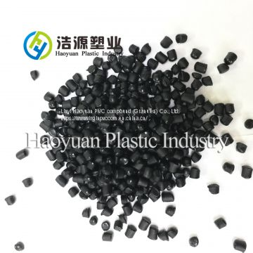 Heat reaiatance PVC granules/pallets/grain for wire and cable