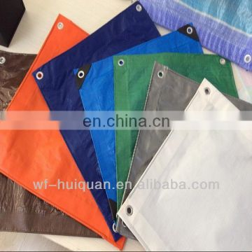 shrink proof PE tarpaulin waterproof Anti-UV