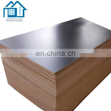 Construction Materials commercial plywood board price