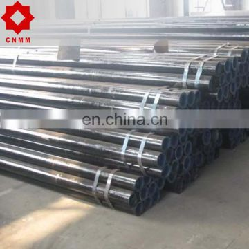 heavy wall seamless carbon steel tubes and pipe