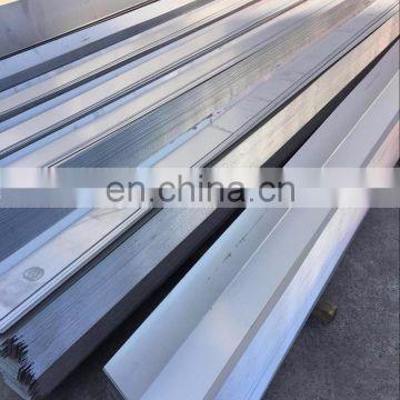 China factory STS405 1mm thick stainless steel sheet plate