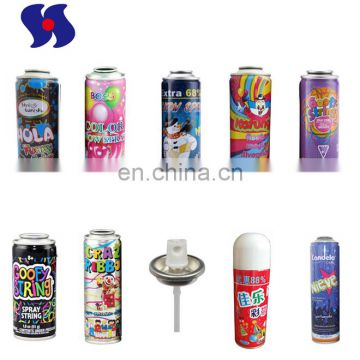 Buy Snow Spray 200ml empty aerosol can from our All Christmas range