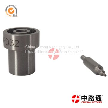 CAT Pencil Fuel Injector Nozzle 4W7018 DN20PD32/093400-5320 for Toyota-diesel engine nozzle tip