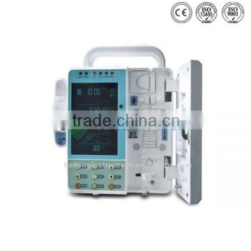 High Quality CE Approved Medical Veterinary Fresenius Kabi Infusion Pump And Syringe Pump Ppt
