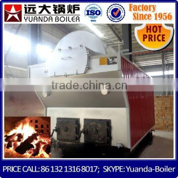 industry wood boiler at cheaper price