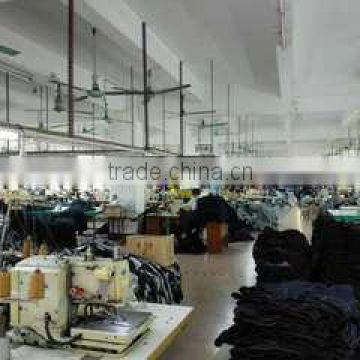 Guangzhou Youkai Garment Co., Ltd.