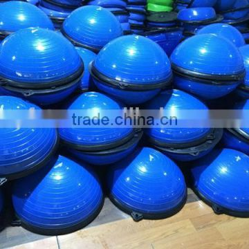 Professional gym quality fitness exercise ball for pilates and yoga, yoga ball wholesale