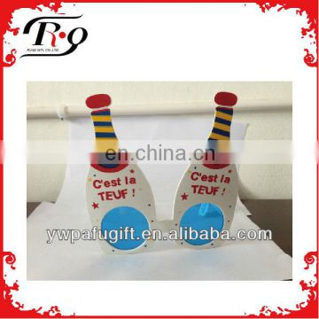 novelty 2014 products party glasses