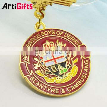 Custom cheap make yours own medal badges