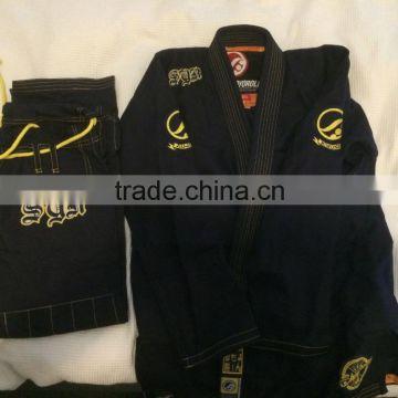 Wholesale bjj gi kimono gi/ Brazilian Jiu-Jitsu Gi/BJJ Gi/Pakistan Jiu  jitsu GI/Shoyoroll Cheap BJJ Gi Gracie Gi/WB- JJU-2526