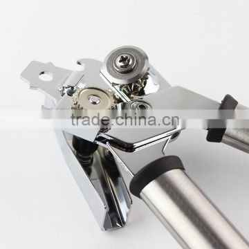 manual can opener stainless steel can opener