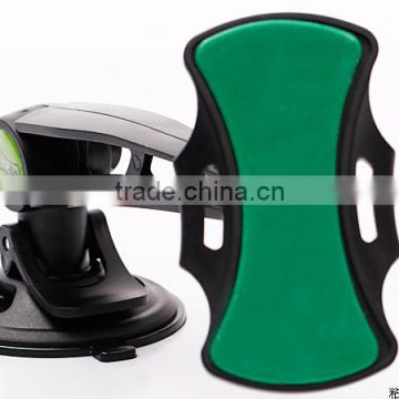 Hot selling 360 degree rotated univeral sticky phone holder