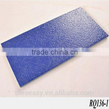 blue modern exterior wall floor tile cheap swimming pool ...