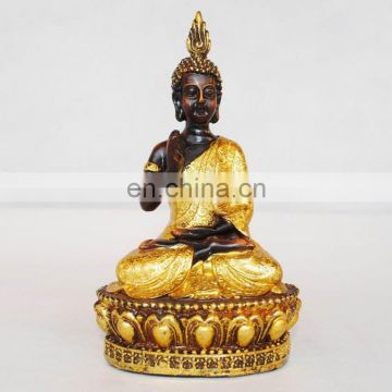 Good quality thai resin buddha statues