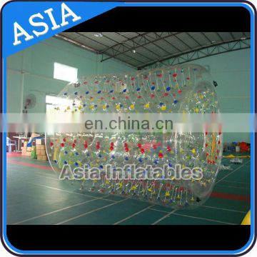 Hot Sale Dia 2m bubble ball water water walking ball, water roller ball