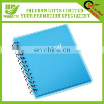 Cheap Customized School Notebook